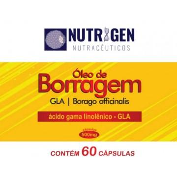 ÓLEO DE BORRAGEM