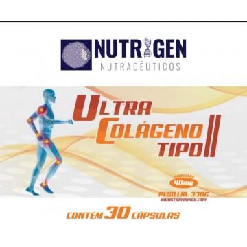 ULTRA COLÁGENO TIPO II