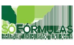 Farmácia de Manipulação - Só Fórmulas